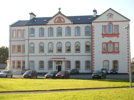 Mary Bellew House, Dominican Campus, Cabra, Dublin 7
